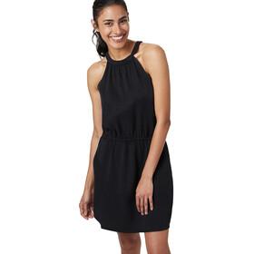 tentree Cypress Dress Women, zwart